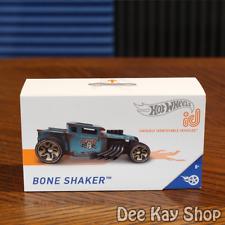 Hot Wheels Id Series 1 Hw Ich Hab/' die Rote Karte Gesehen Bone Shaker