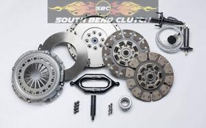 South-Bend-SDD3250-GK-Dual-Disc-Clutch-with-hydraulics-Dodge-5-9-6-7-Cummins