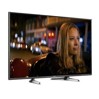 Panasonic TX-40DX600B 40 Inch SMART 4K Ultra HD LED TV Built In Freeview Play