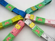 12 pieces wholesale Sewing tools sewing tailor bulk sale soft flat tape measure