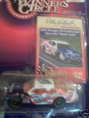 Great Stocking Stuffer 3 Three Official Olympic Collectible Die Cast Trucks