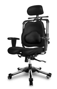 Ergonomischer b rostuhl gaming stuhl schreibtischstuhl chefsessel drehstuhl pc ebay - Gaming stuhl ebay ...