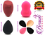 Professional-Extra-Soft-Makeup-Blender-Sponges-Puff-Buds-for-Flawless-Coverage thumbnail 1
