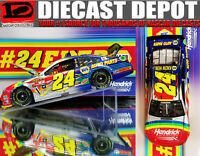 Chase Elliott / Jeff Gordon 2016 Fantasy Car 1/24 Action 24 Forever Action