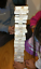 Jenga-Classic-Game-54-pieces-Wooden-Blocks-Tower-Official-Adult-family-fun-new thumbnail 12