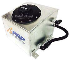 PRP 6970 5.5 Gallon Aluminum Intercooler Tank Kit 25 GPM Water Pump Made in USA