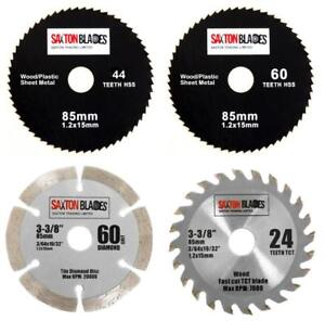 Saxton 85mm tct tile circular saw blades worx worxsaw bosch makita image is loading saxton 85mm tct tile circular saw blades worx keyboard keysfo Gallery