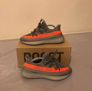 Image is loading VNDS-Yeezy-boost-350-v2-Beluga-colorway-SZ- 741b688e5e89