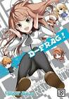 D-Frag!: Vol. 8 by Tomoya Haruno (Paperback, 2016)