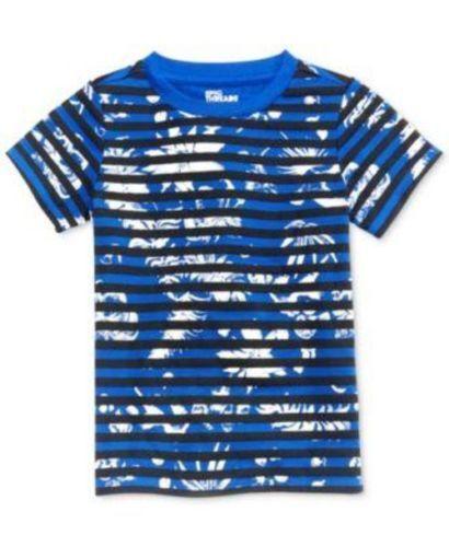 Gestreepte Epic Boys Print shirt T Threads Black Lazulite Grafische Blue XTPikZuO