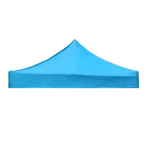 Ersatz Baldachin Top Cover Patio Zelt Sonnenschutz Shelter Rain Tarp Camping
