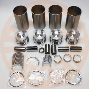 ISUZU-4JJ1-ENGINE-REBUILD-OVERHAUL-KIT-NPR-NQR-NHR-NKR-ELF-TRUCK-TFR-TFS-PICKUP