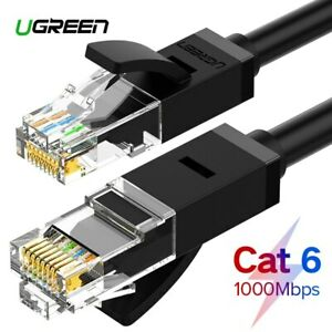 Ugreen-CAT6-Ethernet-Cable-RJ45-Lan-Network-Cable-Cord-For-PC-PS4-Xbox-Router