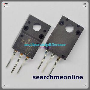 2pcs NEW 2SK3565 K3565 TO-220F Transistor New Good Quality