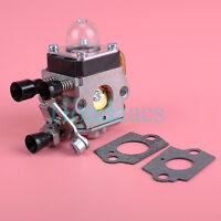 Carburetor For STIHL FS38 FS45 FS46 FS55 FS55R Carb C1Q-S143 # 4140-120-0619