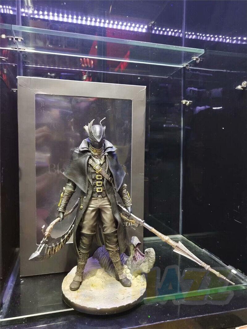 Nuovo Bloodborne The Old Hunters  PVC azione cifra modellololo giocattolo 12  Collection  fabbrica diretta