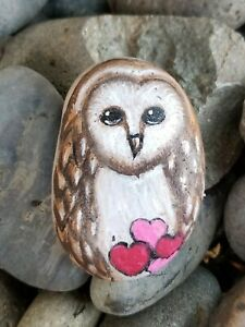 Toy Rock Pets Owl Arts /& Crafts New Toy