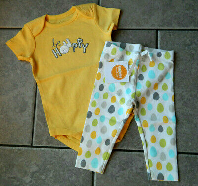 NEW GYMBOREE  I LOVE DADDY WHALE  TOP AND PANTS OUTFIT SIZE  12-18 MONTHS