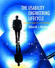 The Usability Engineering Lifecycle: A Practitioner's Handbook for User Interface Design by Deborah J. Mayhew (Paperback, 1999)