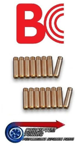 Set-16-x-Uprated-Bronze-Valve-Guides-Brian-Crower-For-S13-200SX-CA18DET
