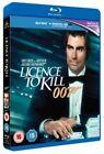 Licence to Kill Blu-ray UV Copy 1989 Timothy Dalton Carey Lowell Rober
