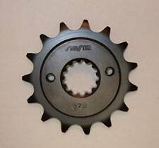 Sunstar 15T Steel Countershaft Sprocket for Honda 00-07 XR 650R XR650R (37915)