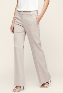 BNWT REISS Leya Stylish Wide Leg Ladies Trouser RRP £150 Now £29.50 SAVE £120