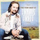 The Very Best of Travis Tritt by Travis Tritt (CD, Jan-2007, Rhino (Label))