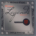 Legends, Vol. 2: Jazz by Paul Taylor/Bona Fide (Jazz) (CD, Sep-2007, N-Coded Music)