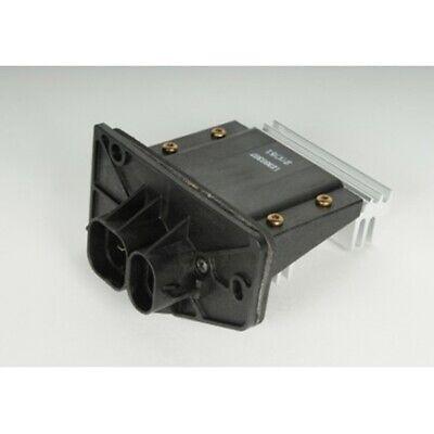 HVAC Blower Motor Control Unit 15-71642 fits 90-92 Chevrolet Corvette