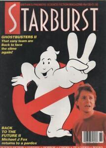 Starburst-l-136-December-1989-Very-Fine-condition
