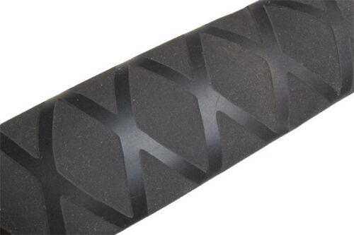 Caoutchouc Shrink tube Grips Pour Tiges De Réparation 1 M x 22 mm
