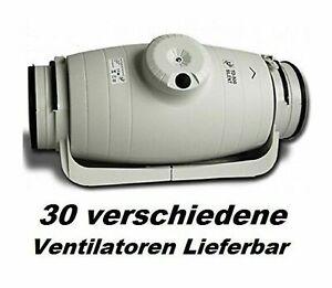 TD-250-100-SILENT-Growluefter-Axialluefter-Kanalluefter-Rohr-Luefter-Rohrluefter-Grow