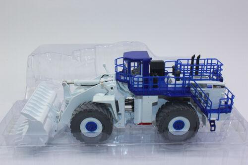 First Gear 59-3338 cargadoras Komatsu wa 900 blanco 1:50 nuevo en OVP