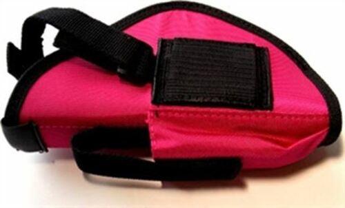 "Python Holsters ADHPGAPINK Ambid Belt Pink Extra Mag Pocket 3.5-5.25/"" Auto"