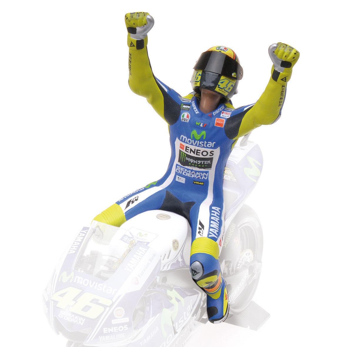 MINICHAMPS VALENTINO ROSSI 1 12 12 12 FIGURA YAMAHA MOTOGP WINNER GP AUSTRALIA 2014 584c0f