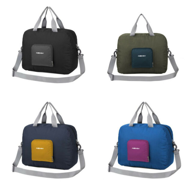 Foldable Duffle Bag Military Travel Storage Luggage Carry On Organizer Hand Case