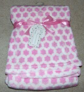 Nwt Girls Zak Amp Zoey Super Soft Amp Snuggly Blanket Cute