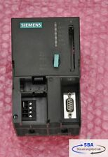 Siemens Simatic CPU614 Typ 6ES7 614-1AH01-0AB3-Z  / Z= C 30075 ohne Frontdeckel