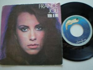 France Joli Come A Mi Spain 45 Dreyfus 1979 Tony Green Ebay
