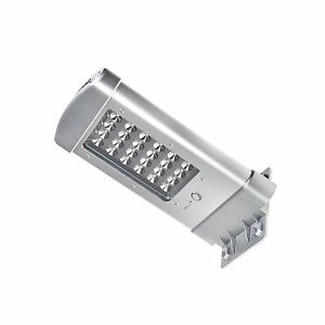 16 LED Solar Power Motion Sensor Outdoor Garden Security Lamp Waterproof Light