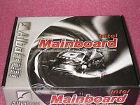 Albatron Px848 Like Ali M1683 Socket 478 Atx Motherboard Brand In The Box