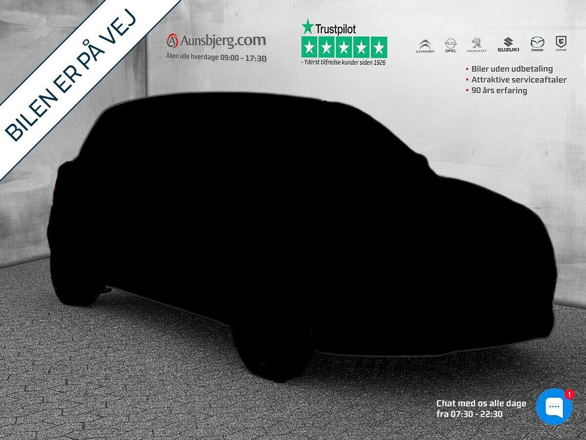 Audi A3 1,4 e-tron Sport Sportback S-tr. 5d