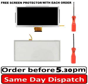 Schermo-LCD-Display-Digitalizzatore-Strumenti-Pannello-Touch-Screen-per-Nintendo-Wii-U-Gamepad