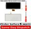 Schermo-LCD-Display-Digitalizzatore-Strumenti-Pannello-Touch-Screen-per-Nintendo-Wii-U-Gamepad miniatura 1