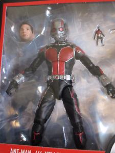 Marvel-Legends-6-034-MCU-Studios-the-First-Ten-Years-Ant-Man-w-Paul-Rudd-Head-New