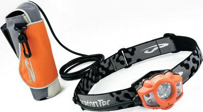 Princeton Tec Apex Extreme Headlamp One long range 3 watt MaxBright LED 4 close