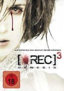 Horror-DVD-Auswahl