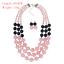 Charm-Fashion-Women-Jewelry-Pendant-Choker-Chunky-Statement-Chain-Bib-Necklace thumbnail 133