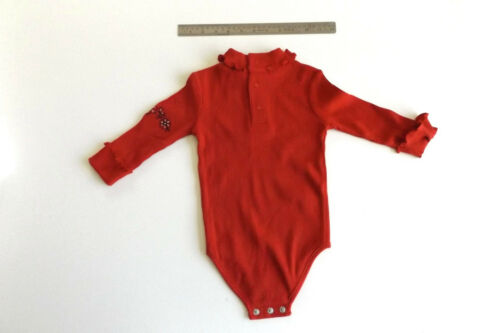 High Quality BABY Toddler LONG Sleeved JUMPSUIT Romper Outfit CLOTH ~18 Month~